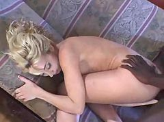 Anal, Interracial, Orgy anal interracial stockings