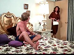 Kay parker and honey wilder taboo