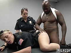 Anal, Police, Milf, Russian mature milf anal