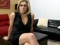 Doctor, Vintage mom and aunt fucks son