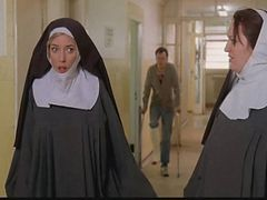 Nun, Police, Strip, Tied, Enter search text here nun cumshot