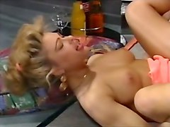 Hairy, German, German hairy pussy squirting masturbation