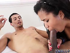 Ebony, Hd, Teen, Hd solo mom