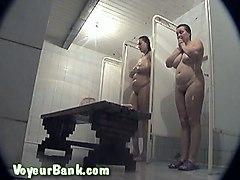 Hidden, Shower, Fat, Voyeur, Hidden russian