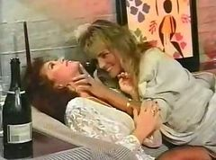 Lesbian, Taboo and kay parker