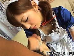 Teen, Father in law fucks japanese wife