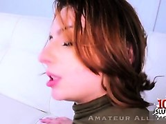 Amateur, Cum In Mouth, Big tits blowjob cum in mouth cumpilation