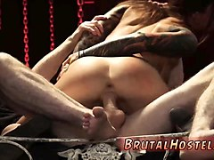 Anal, Bbw busty tall woman lift carry strapon man porn