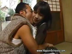 Asiatiche, Giapponese, Adolescente, Giapponese anal