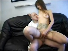 Amateur, Anal, French, Mature latina anal amateur