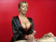 Handjob, Compilation, Cumshot, Public handjob for money
