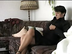 Orgasm, Strip, Mature strip and show