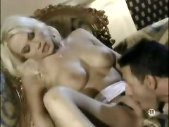 Babe, Russian, Sexy black babe jerk instruction