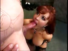 Milf, Redhead, Red milf productions rachel steele