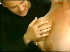Son anal mother