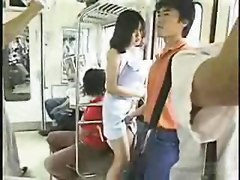 Bus, Group, Japanese uncensored pantyhose ols