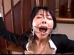 Asian, Bondage, Bondage queen kate