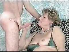 Aunt, Lots of anal creampies compilation