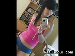 Emo, Teen, Emo privat