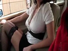 Gloryhole, Aunt, Real american son fucks mom and aunt then sister