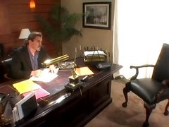 Secretary, -french-boss-fucks-his-secretary