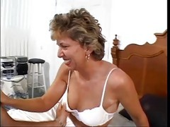 Anal, Mature, Mature Anal, Hot mature solo