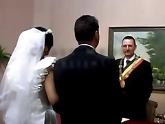 Brutal, Black, Bride, Brutal teen humiliation