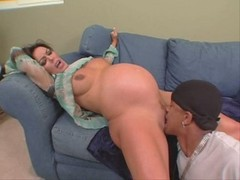 Ass, Pregnant, Get pregnant jerk off instruction solo