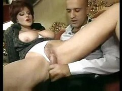 Italian, Mom, Mature, Anal italian mom